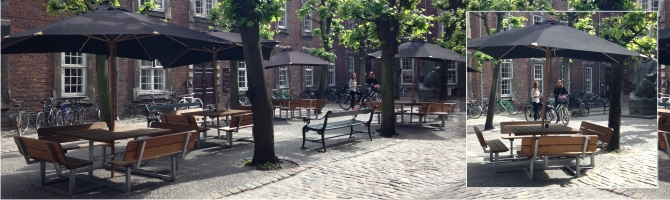 Standuri pentru biciclete
