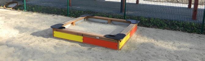 Cutii de nisip